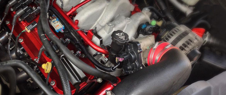 Raylar 2003 Suburban Excelsior Motorsports