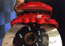 corvette c7 big brake kit