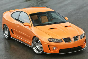 Gto Performance Parts Gto Performance Packages