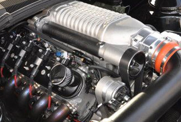 LSX Performance Parts - LS1, LS2, LS3, LS6, LS7, LS9, LSA